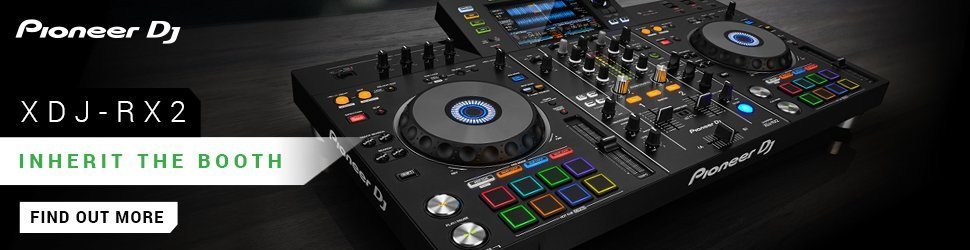 DJ-kontrollerit ja DJ-softat