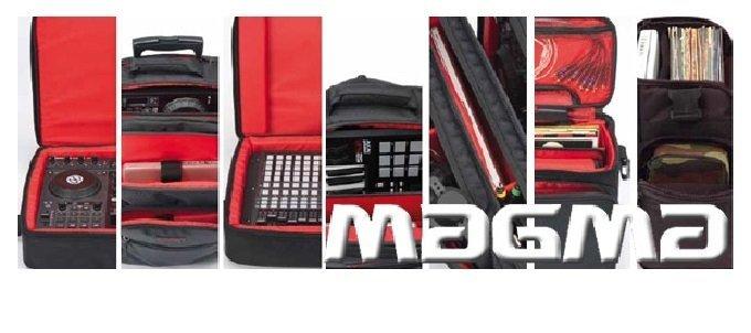 DJ-kontroller case och DJ-kontroller väskor