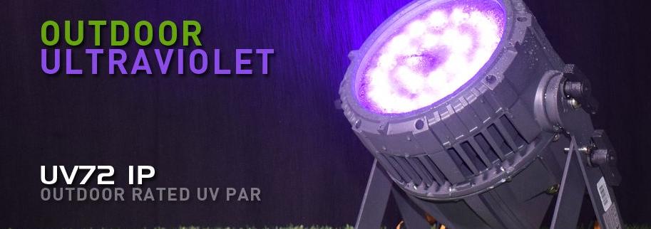 UV-belysning