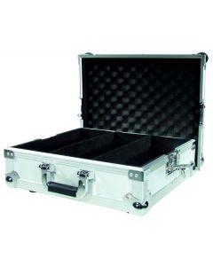 ROADINGER Kuljetuslaatikko CD-levyille, suojaa