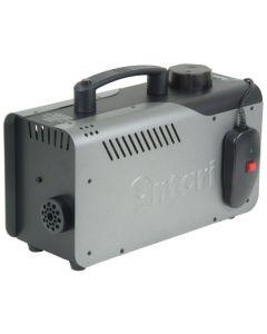 ANTARI Z-800II Kompakti savukone 800W nopealla lämpiämis ajalla, erittäin laadukas