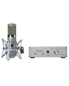 AKG Perception 820 Tube, Putkimikrofoni