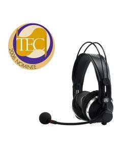 AKG HSC 171 Headphone microphone 6-pin mini XLR