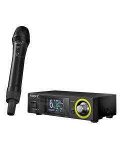 SONY DWZ-M70 Langaton mikrofonijärjestelmä