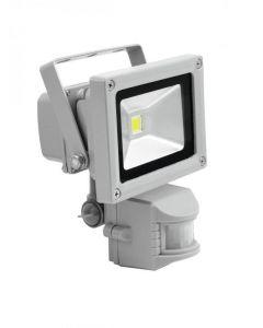 EUROLITE LED IP44 FL-10 MD 10W COB