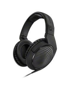 SENNHEISER HD 200 PRO kuulokkeet tuo studioäänen