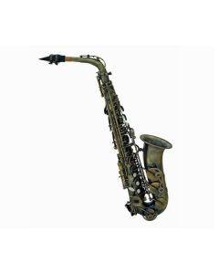 DIMAVERY SP-30 Eb Vintage alttosaksofoni