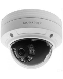 MONACOR AXC-2036DF TVI/AHD värikamera