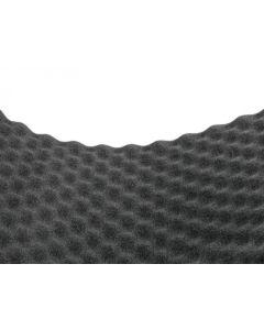 OMNITRONIC Munakennovaahtomuovi 20mm 50x100cm