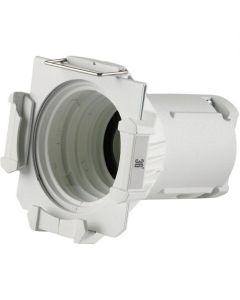 ETC Source Four Mini 50 Lens Tube, White