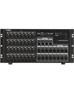 YAMAHA Rio3224-D stagebox 32x mic in 16x line out