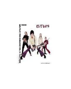 MELHOME Clifters KARAOKE DVD Levyllä on peräti