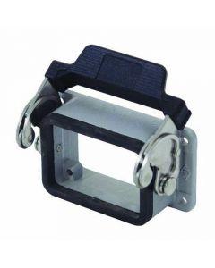 EUROLITE Attachment casing for 6-pole open