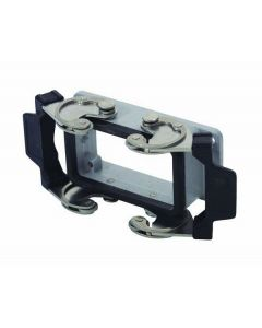 EUROLITE Attachment casing f 10-pole open downsid