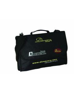 DIMAVERY Carrying Bag, black 365 x 26 cm