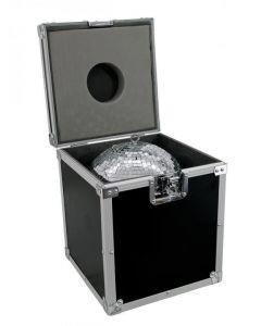OMNITRONIC Kuljetuslaatikko 30cm peilipallolle