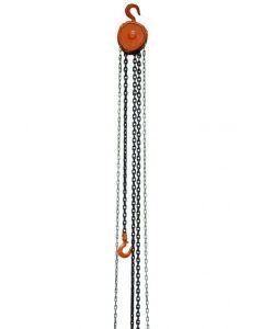 EUROLITE Chain hoist 6M/10T