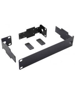 AKG RMU 40 Mini Pro räkkiasennussarja yhdelle SR 40 Pro vastaanottimelle