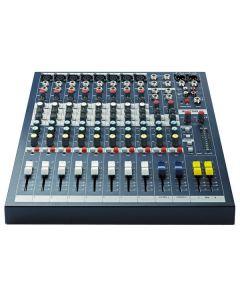 SOUNDCRAFT EPM8 studio pa mikseri