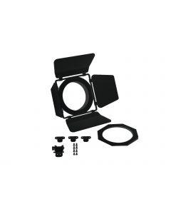 EUROLITE Läppärajain ja kalvokehys THA-40/60PC musta