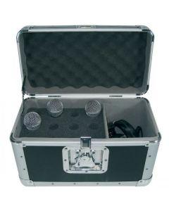 ACCU-CASE ACF-SW Kuljetuslaatikko 12kpl mikille +