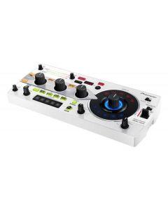 PIONEER RMX-1000W Remix Station Valkoinen