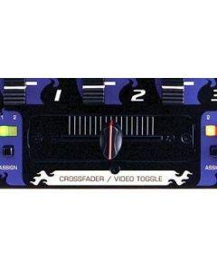VOCOPRO Crossfader Video toggle säädin KJ-7808