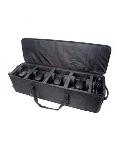 ACCU-CASE Tough Bag ISPx4  Suojalaukku Moving