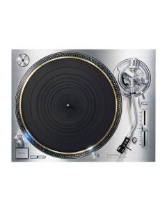 TECHNICS SL-1200GR levysoitin DJ käyttöön
