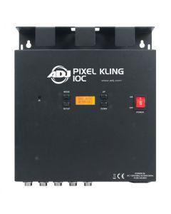 ADJ LED Pixel Kling 10C Tube ohjain-yksikkö