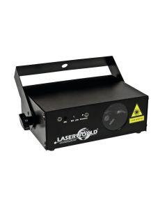 laserworld-el-60g-mkii-laser-max-teho-60-mw