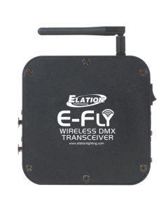 ELATION E-FLY langaton DMX Lähetin vastaanotin