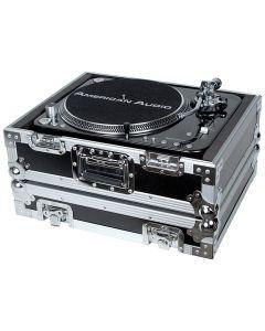 ACCU-CASE ACF-SA/PROTEK TT PRO Kuljetuslaatikko levysoittimelle