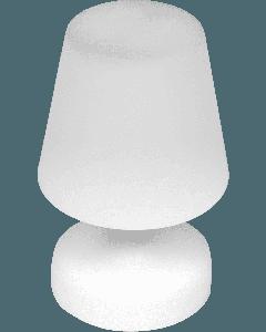 ALGAM LIGHTNING FJ-30 Shampanjakulho LED-valaistuksella