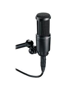 AUDIO-TECHNICA AT2020USB+ USB Cardioid Condenser Mic - Kondensaattorimikrofoni