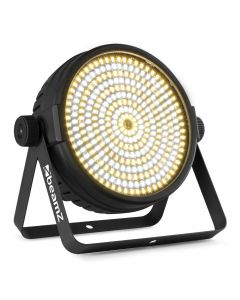 BEAMZ BT450 LED FLAT-PAR Spotti 60x 3W RGB