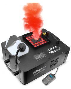 beamz-s2000-led-hybridi-suihkulahde-savukone