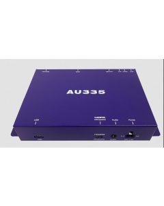 AU335 audio only versio - Digitaalinen äänentoistin ARC - Dolby Atmos