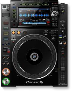 PIONEER CDJ-2000NXS2 nexus