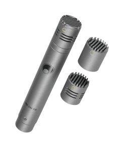 OMNITRONIC MIC CM-53 Kondenssorimikrofoni B-STOCK