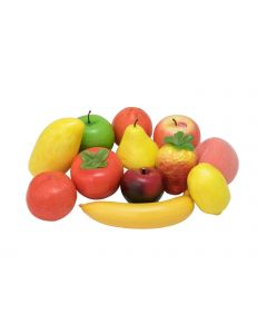 EUROPALMS 12-osainen deco-hedelmäsekoitus
