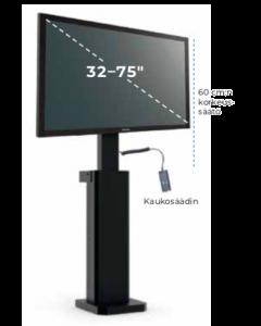 senaco-sn-2000-musta-nayton-lattiateline-37-70-tuuman-tv-lle