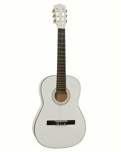 dimavery-ac-303-lasten-ja-nuorten-kitara-valkoinen