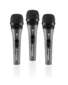 e835-s-3pack-dynaamiset-herttakuvioiset-mikrofonit