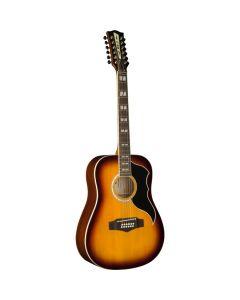 EKO Ranger 12 Honey Burst, akustinen kitara