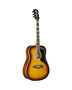 EKO Ranger VR6 Honey Burst, akustinen kitara