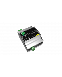 ENTTEC DIN OPEN DMX ETHERNET MK2 - Artnet RJ45 dmx interface DIN kiskoon