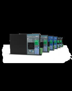ENTTEC Pixie Driver 12V 130W - Pikseliohjattavien ledien ohjain ja virtalähde samassa - Standalone - DMX