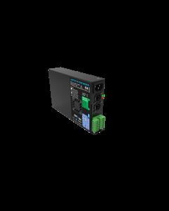 ENTTEC Pixie Driver 5V 110W - Pikseliohjattavien ledien ohjain ja virtalähde samassa - Standalone