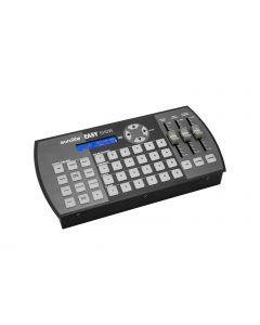 EUROLITE EASY Show kompakti DMX-valo-ohjain tallentimella